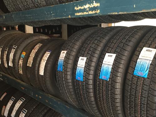 Tallahassee Flat Tire Repair Service